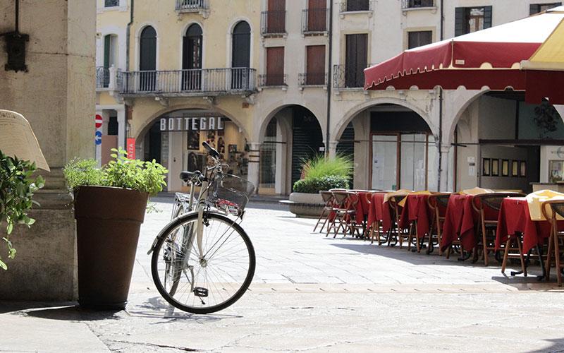 Tour Bicicletta Treviso