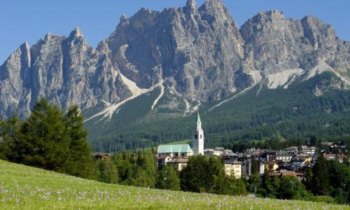 Cortina-Oggi