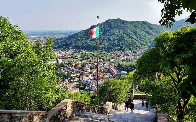 Tour Borghi in Veneto